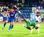 AFC Cup: Bengaluru bow out on penalties in playoff round