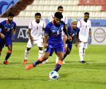 AFC U-23 Asian Cup Qualifiers: India put it across Oman 2-1