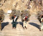 AFGHANISTAN KABUL CHILD LABOR