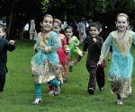 Eid-ul-Fitr - Afghan children