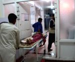 Afghan civilian casualties drop by 30% this yr: UN