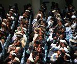 Afghan elders to decide fate of 400 Taliban inmates