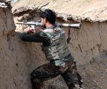 Afghan forces kill 23 militants in Faryab