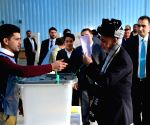 Over 3 mn voted in Afghan parliamentary polls