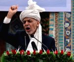 Ghani confirms release of Haqqani Network prisoners