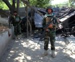 23 Afghan commandos killed in clashes with Taliban