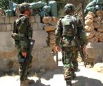 Taliban offensive on key Afghan district repulsed