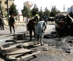 Afghanistan appoints new security ministers as violence intensifies