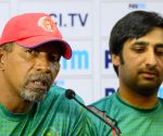 Was not aware of captaincy change: Afghan coach Simmons