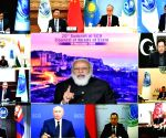Afghanistan's absence in Dushanbe SCO meet will stand out
