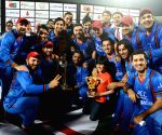 T20 cricket match series between Bangladesh and Afghanistan