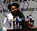 Afghanistan wants friendly ties with international community