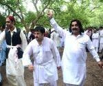 Afghans celebrate Eid-ul-Fitr