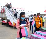 Africa's Covid-19 caseload surpasses 3.2 mn