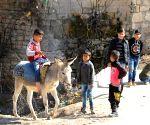 SYRIA AFRIN DAILY LIFE