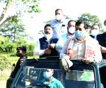 Assam's Kaziranga National Park opens for tourists