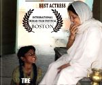 Free Photo: Neena Gupta bags Best Actress award at film fest in Boston