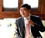 After cutting billionaires Jack Ma & Pony Ma to size China clips Didi founder Cheng's wings