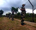 BSF trooper killed in firing by Border Guards Bangladesh