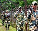 India, Bangladesh discuss border issues