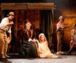 Free Photo: Agatha Christie thriller adapted for Indian stage
