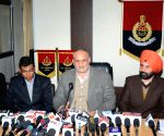 STF team recover 194 kg heroin in Amritsar