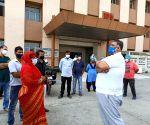 Free Photo: Bihar: Aggressive aggressors during the Corona period, Pappu became 'helpful