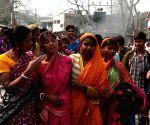 Katihar (Bihar): Liquor smuggler shot dead