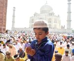 Eid celebrated with gaiety in India, J&K sees some clashes