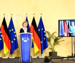 Agreement on ambitious recovery package top priority for EU