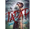Free Photo: Ahan Shetty, Tara Sutaria-starrer 'Tadap' in theatres on Sep 24