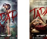 Ahan Shetty, Tara Sutaria-starrer 'Tadap' in theatres on Sep 24