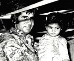 Free Photo: Have a look at Shweta Bachchan's pre-bday post for Big B