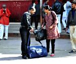 Rs 10,000 fine for spitting 'paan' in Ahmedabad