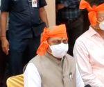 Ahmedabad Jagannath rathyatra festival begins with Jalyatra
