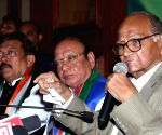 Vaghela joins NCP, to be given national role