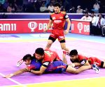 PKL 7: Delhi outclass Bengaluru to enter maiden final