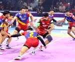 Sehrawat leads fightback as Bulls beat Yoddha 48-45