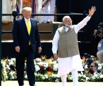 India trip to benefit Trump in re-election: IPSOS survey