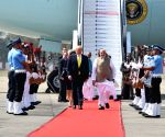 US media critical of Trump-Modi summit