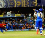 IPL - 2015 -  Royal Challengers Bangalore vs Rajasthan Royals