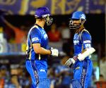 IPL - 2015 - Rajasthan Royals vs Kings XI Punjab