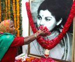; Jayalalithaa death anniversary