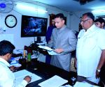 Telangana Assembly elections - AIMIM's Akbaruddin Owaisi files nomination