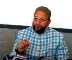 Owaisi slams Trinamool Congress for 'double standards'