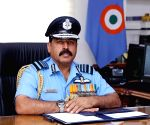 File Photo: Air Chief Marshal Rakesh Kumar Singh Bhadauria