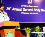 Air Force Association's Annual Day