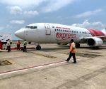 Reinsurer approves Air India Express' hull loss: Insurance official