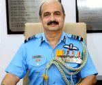 Air Marshal Vivek Ram Chaudhari to be next IAF chief