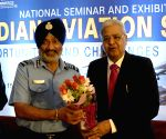 "National seminar and exhibition on ""Indian Aviation sector: Opportunities and challenges"
